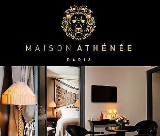 Maison Athenee Paris