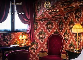 Maison Athenee Superior Room