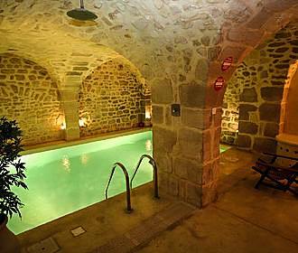 Maison d Anne Swimming Pool