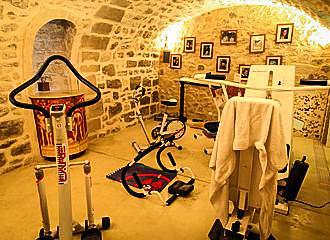 Maison d Anne Gym