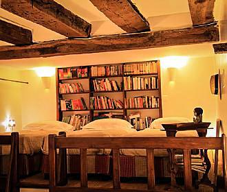 Maison d Anne Apartment Two