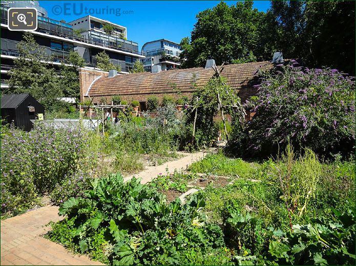 Maison Du Jardinage Kitchen Garden