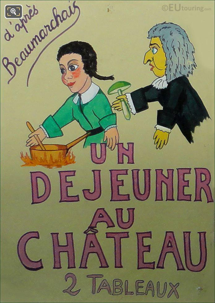Les Marionnettes Du Champ De Mars