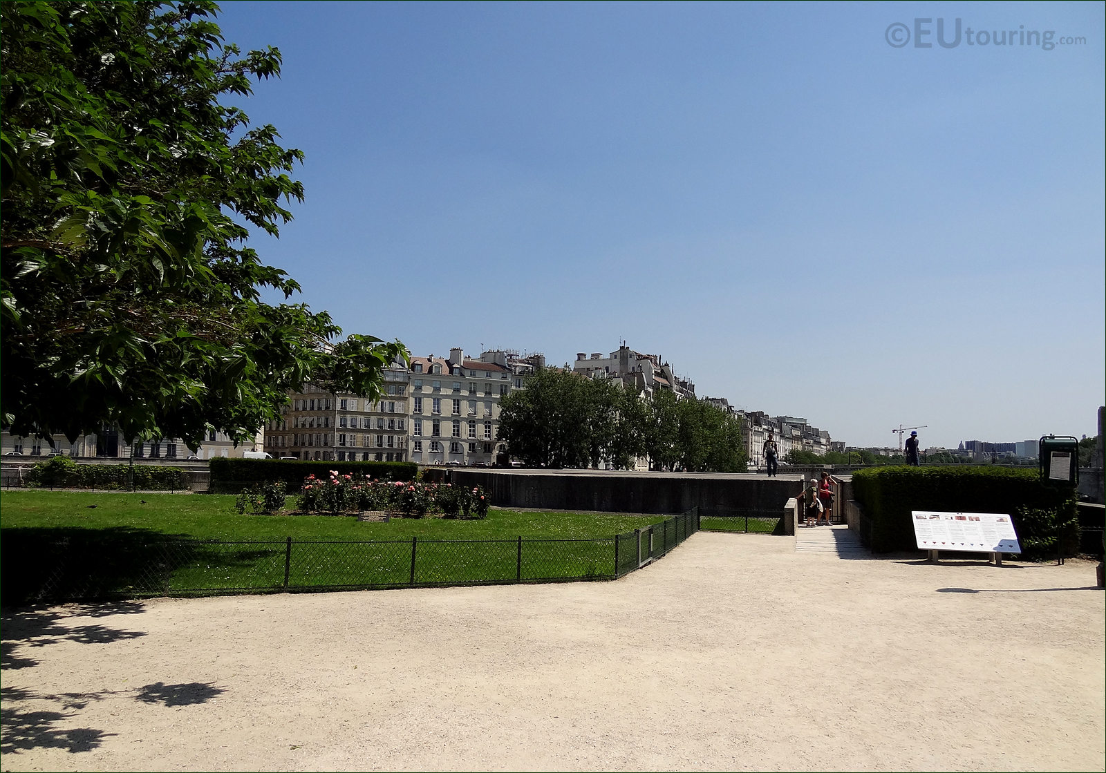 hd photos of memorial des martyrs de la deportation in paris page 1