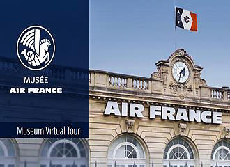 Air France Museum