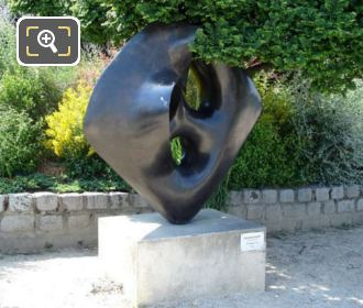 Sculpture By Antoine At Open Air Museum