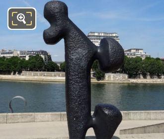 Musee De La Sculpture Modern Art