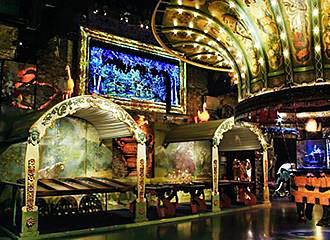 Musee des Arts Forains Collections