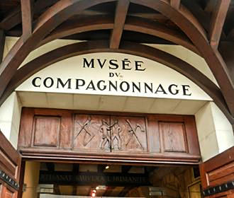 Musee du Compagnonnage