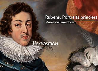Musee Du Luxembourg Exhibition