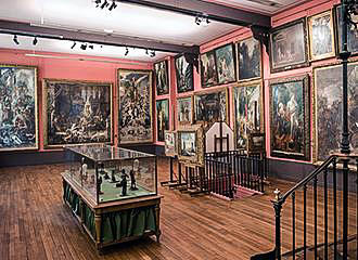 Gustave Moreau Collections