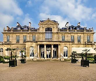 Musee Jacquemart-Andre