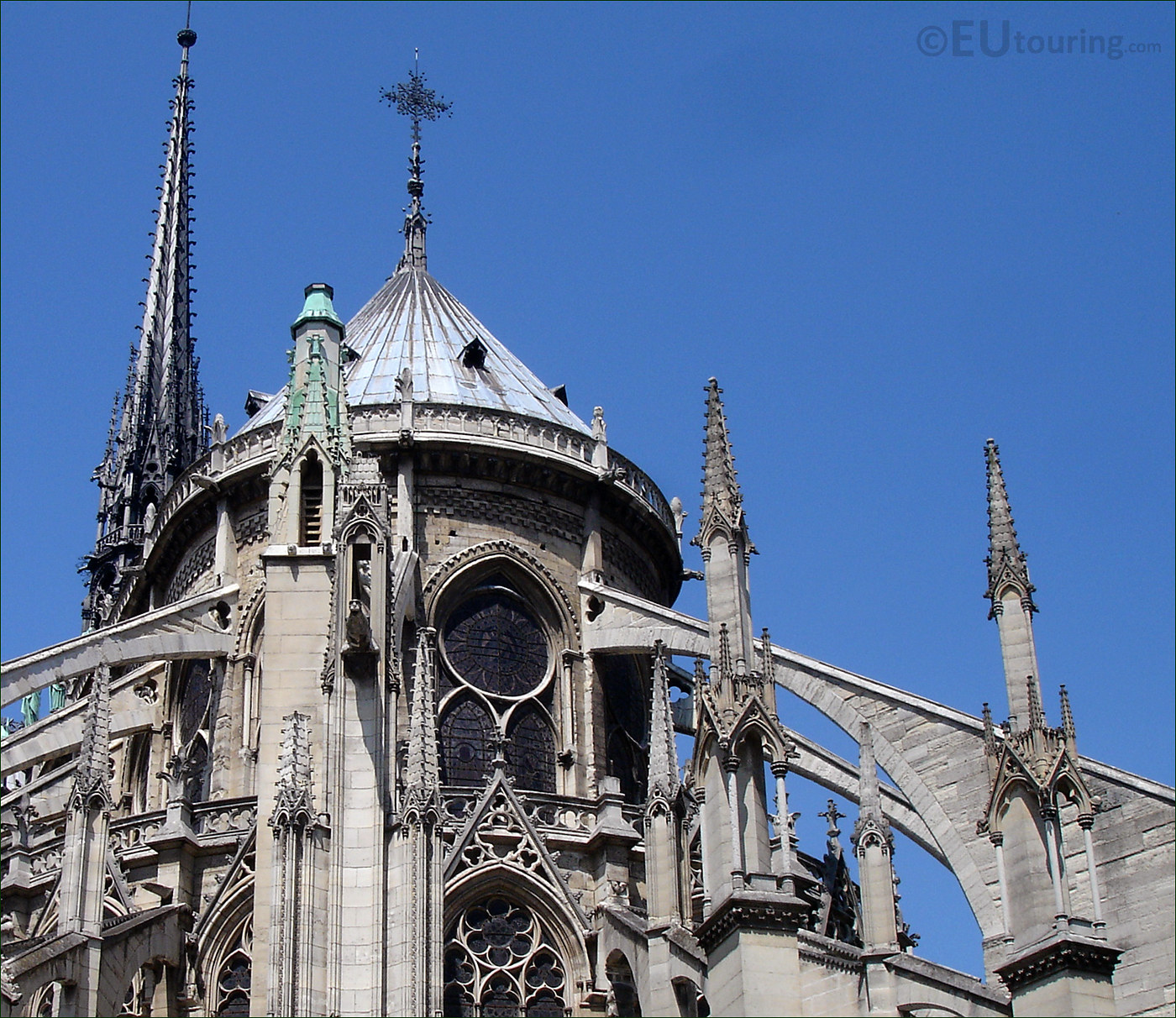 High Definition Photos Of Notre Dame Cathedral In Paris Page 1