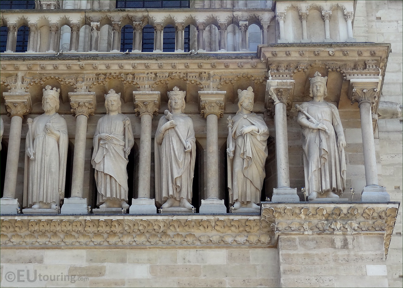 High Definition Photos Of Notre Dame Cathedral In Paris