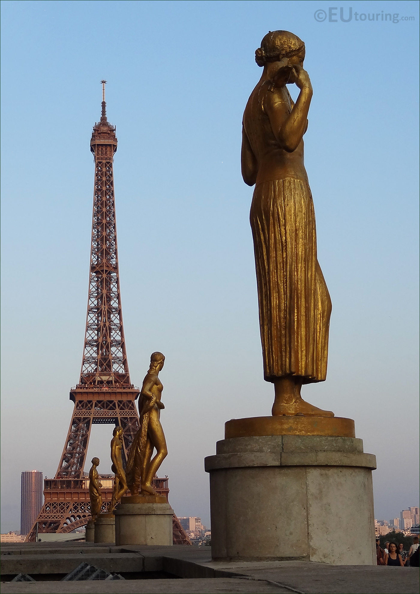 Hd Photos Of Paris Tourist Attractions In France