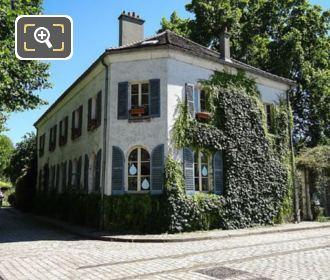 Maison Du Jardinage Bercy Park