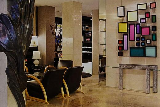 Hotel Cambon In Paris