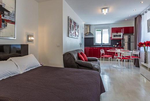 Residence Hotel De L Horlodge