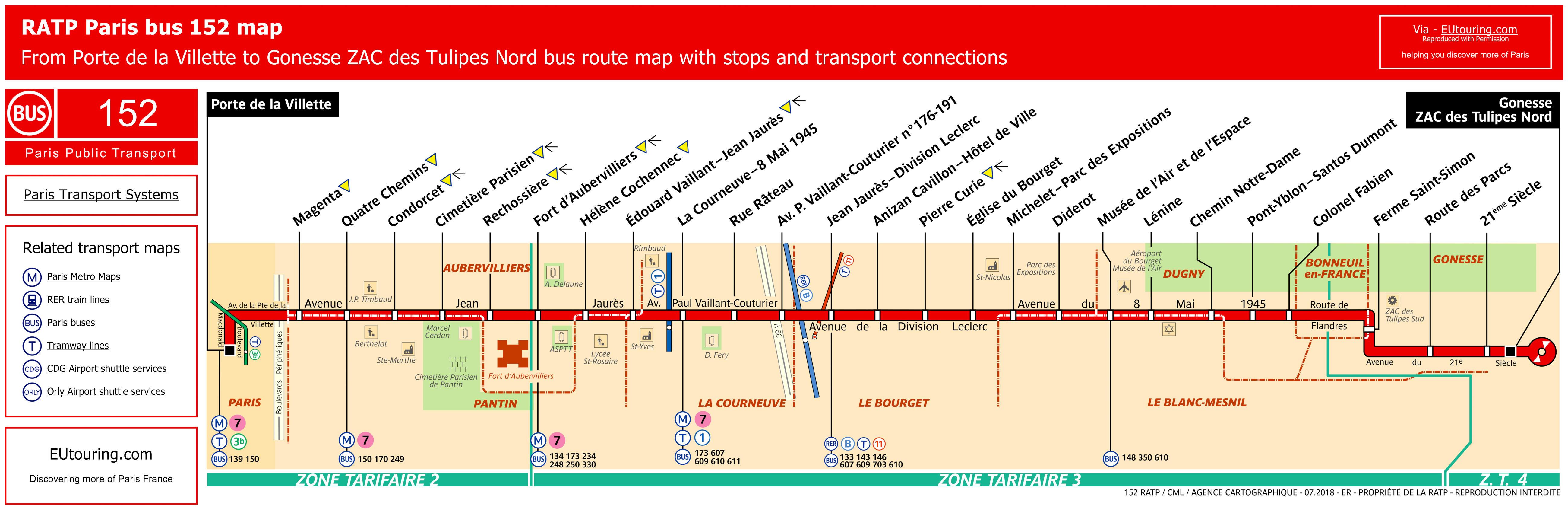 Bus Schedules In Paris Maps RatpfrParis Bus Map Paris Bus NetworkHow - Bus map paris france