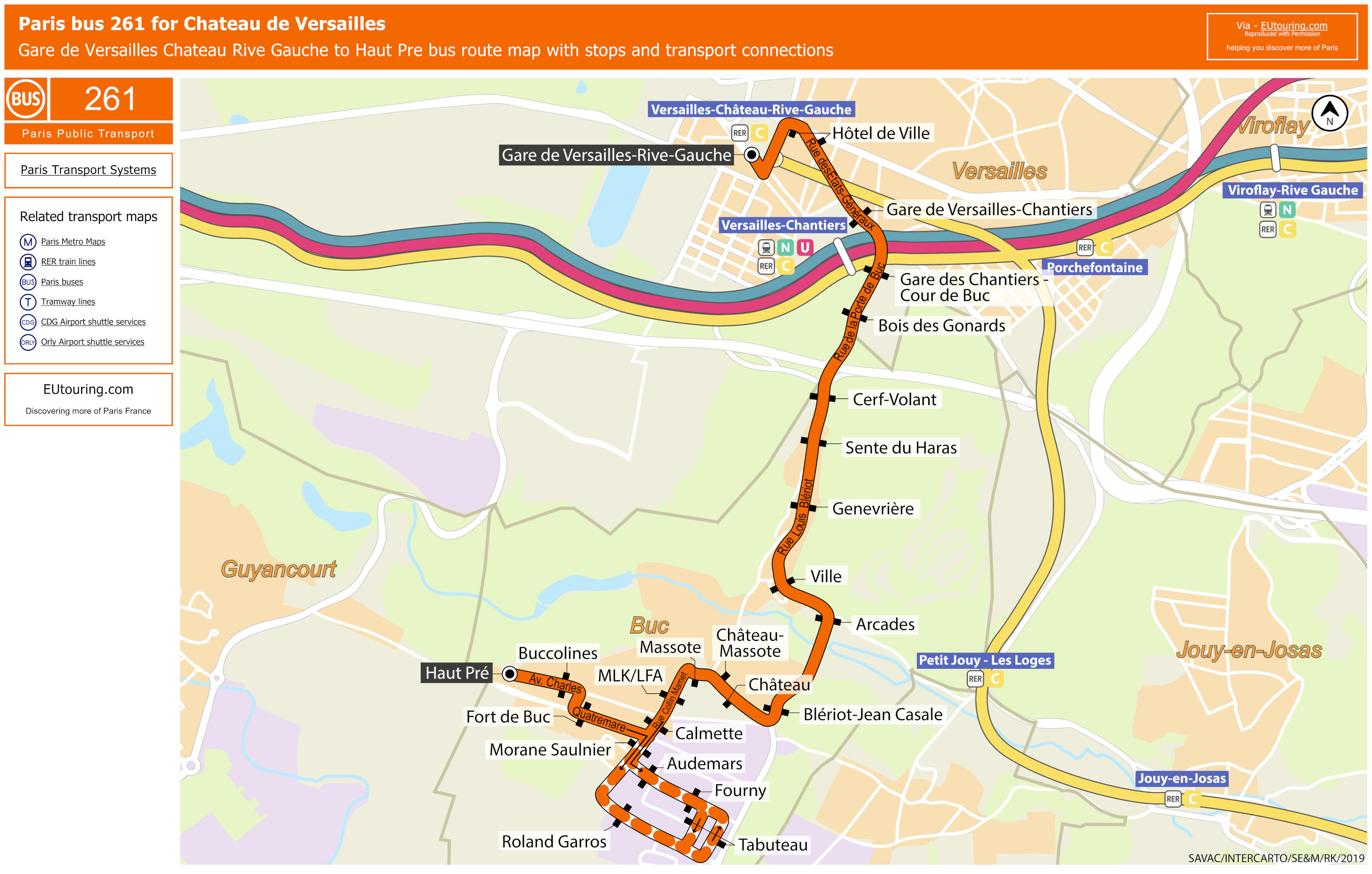 How to get to BUC - Biblioteca Universitaria Centrale in Trento by Bus or Train?