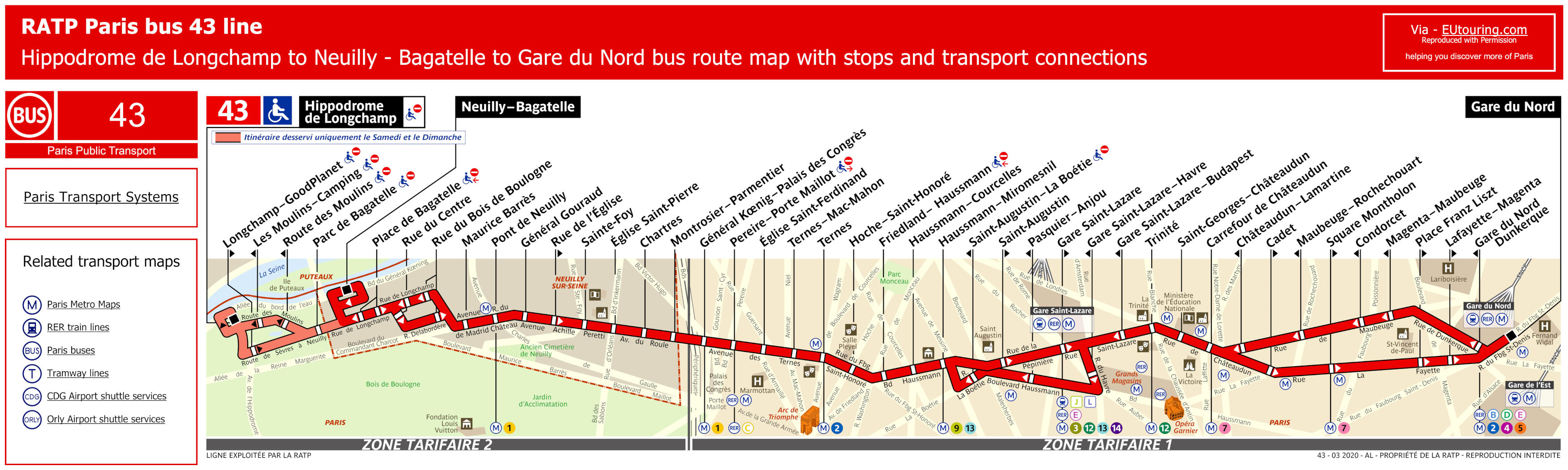 Have Your Say  Bus İn Route - Victor