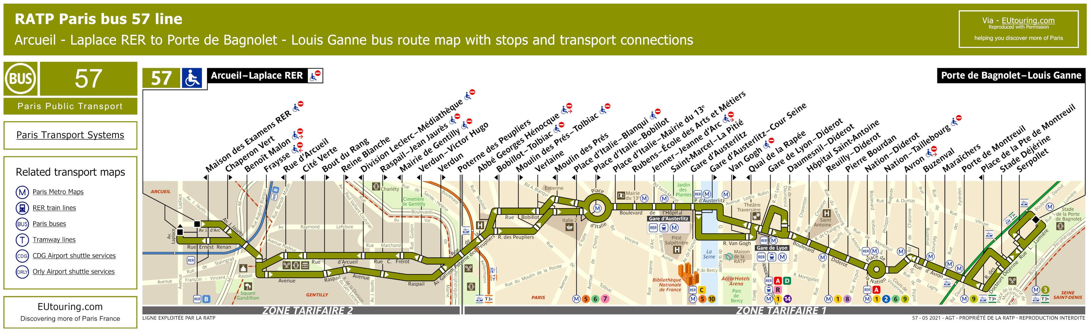 Nouveau réseau de bus parisien - nouveaureseaubusparisien.fr