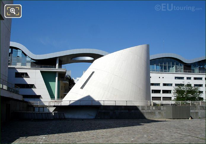 Buildings And Modern Architecture