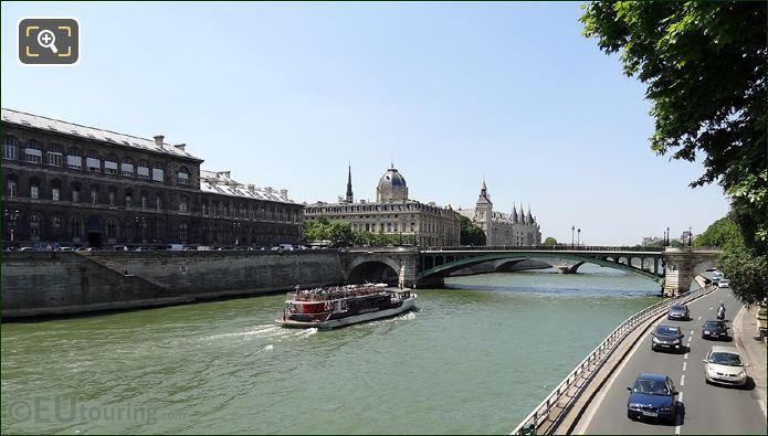 Goie Georges Pompidou Expressway