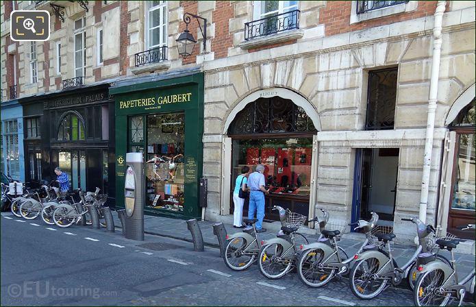 Papetieres Gaubert Shop
