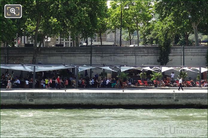 En Attendant Rosa Bar Paris