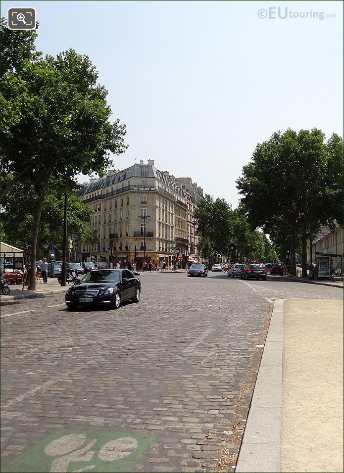 Hotel Splendid Tour Eiffel Paris