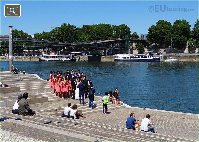 Paris Weddings Photographs