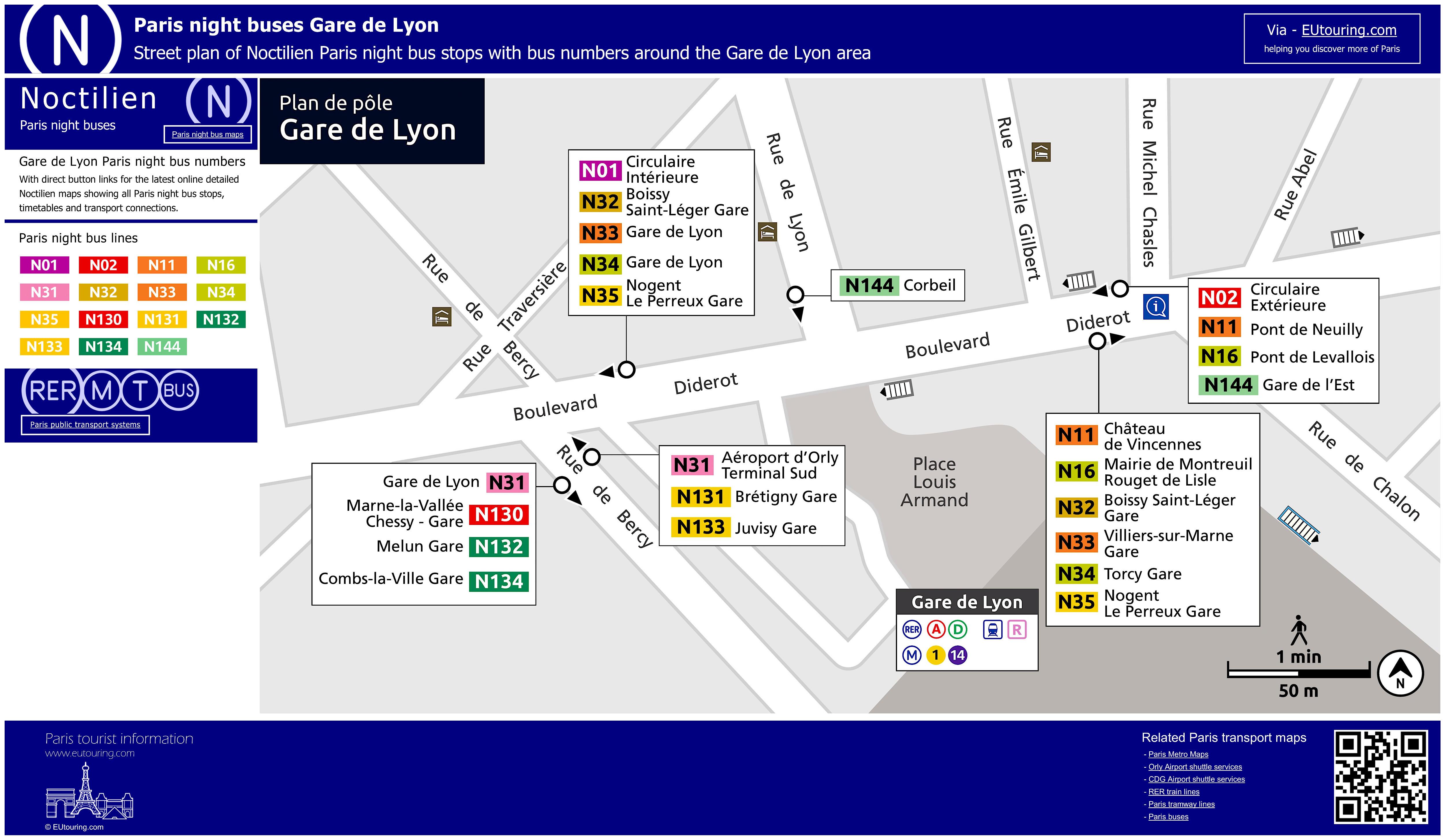 Noctilien bus maps and timetables for Paris night buses ... on arc de triomphe map, wenceslas square map, argentina map, the london underground map, vincennes map, champ de mars map, paris map, lyon france metro map, lyon train station map, europe map, ville de lyon map,