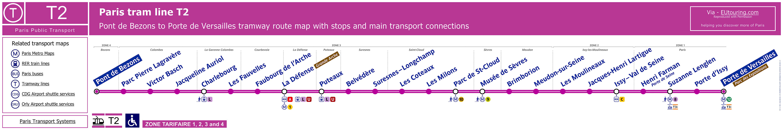 sncf and rapt tramway network maps for paris trams. Black Bedroom Furniture Sets. Home Design Ideas