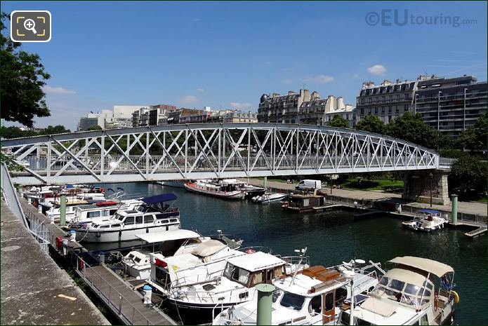 Photo Of Passerelle Mornay