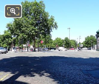 Place Valhubert And Quai d Austerlitz
