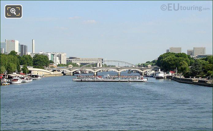 Pont d Austerlitz Paris