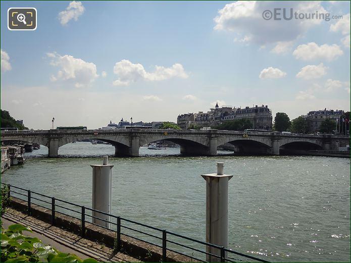 5 Arches Pont De La Concorde