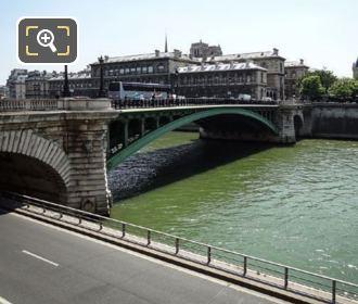 Pont Notre-Dame Western Side