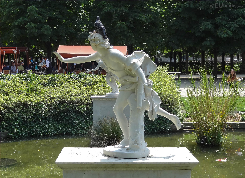 Photos of apollo statue in jardin des tuileries page 714 - Statue jardin ...