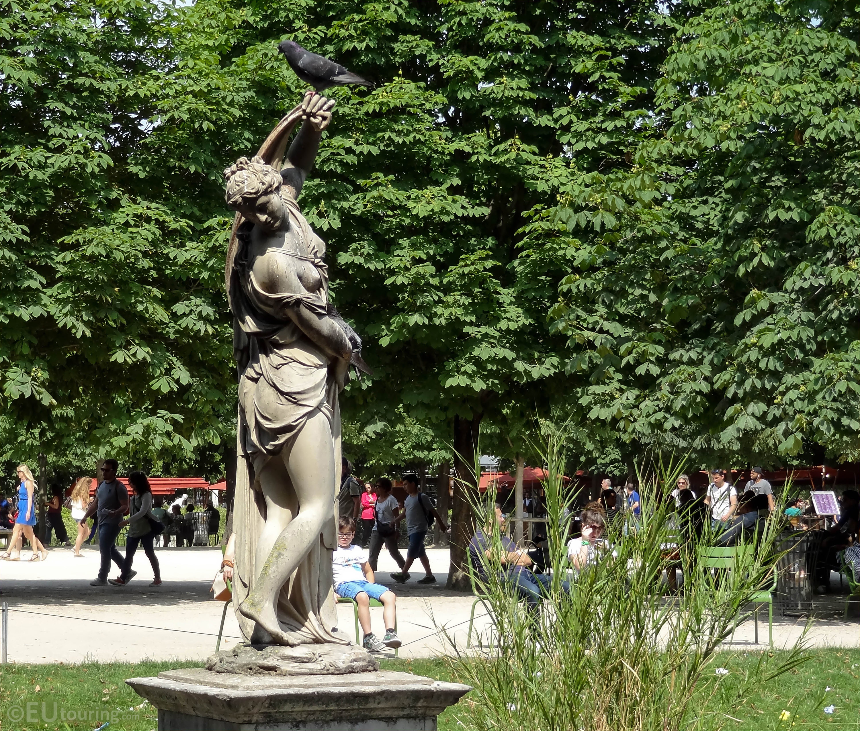 Photos of venus callipyge statue in jardin des tuileries page 716 - Statues jardin des tuileries ...