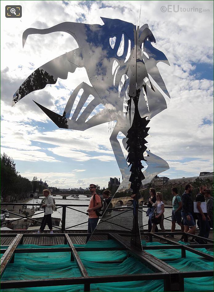 Enchanted Footbridge Exhibition Arbre VI