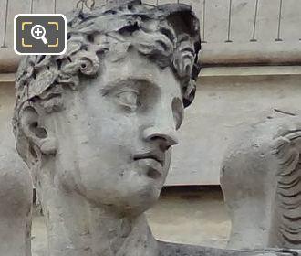 La Science Statue By French Sculptor Antoine Francois Gerard