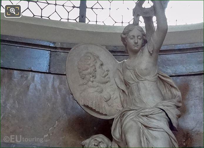 Monument Du Henri De Lorraine Inside Chapelle Des Monuments