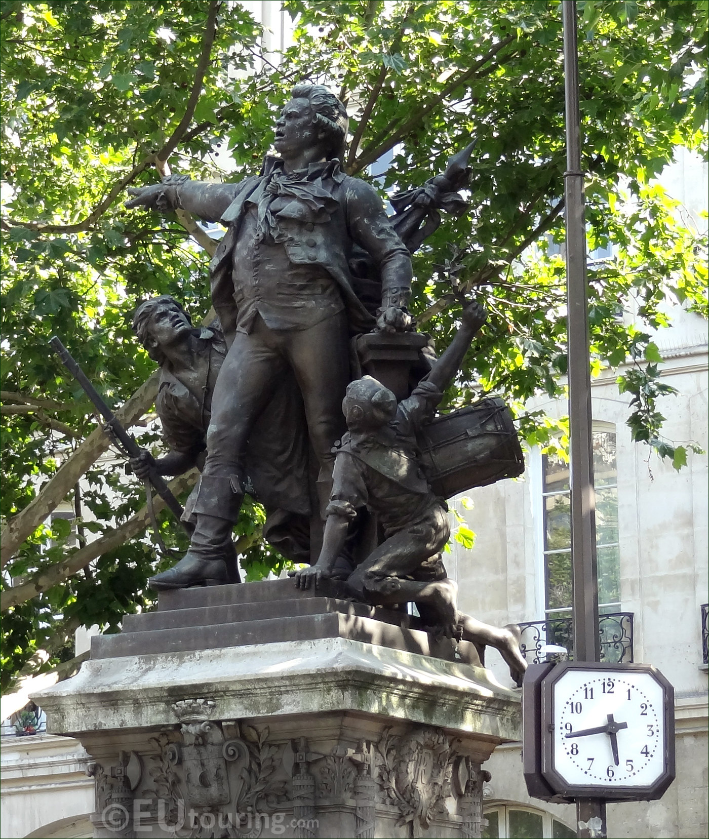 Georges Danton hd photo of georges jacques danton statue in paris - page 63