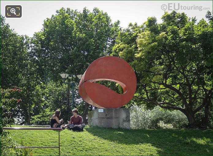 Sculpture By Marta Pan Paris