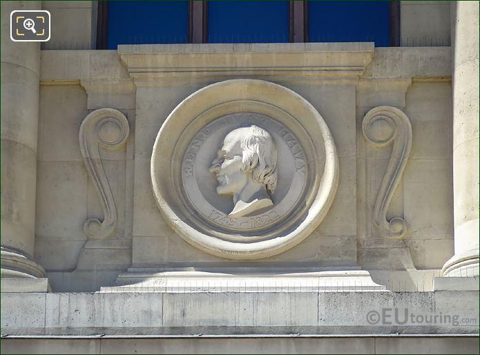 Rene Just Hauy Sculpture Paris