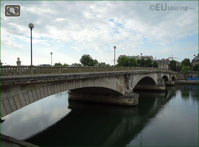 Western Military Trophies Pont Des Invalides