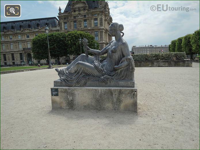 Jardin Du Carrousel Monument Aux Morts De Port Vendres