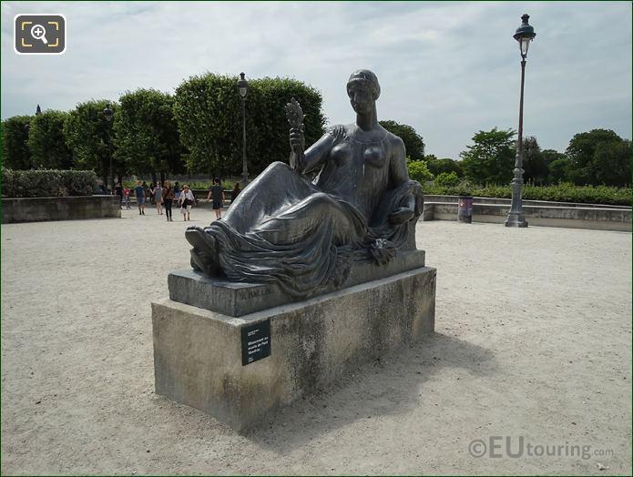 Monument Aux Morts De Port Vendres Aristide Maillol